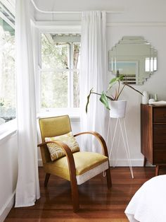 Amber Creswell Bell and Andy Bell — The Design Files   Australia's most popular design blog.