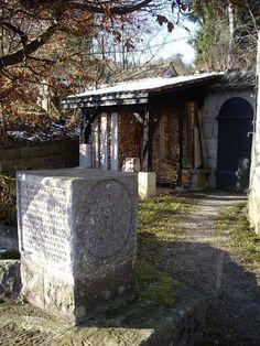 "Carl Jung's ""Stone."""