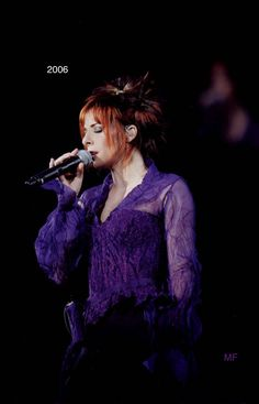Mylène Farmer 💟 Sad Eyes, Beautiful Voice, Choir, Photos, Pictures, Concert, Madonna, Farmer, Singer