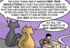 New Year's Resolutions - 4 (15 pieces)