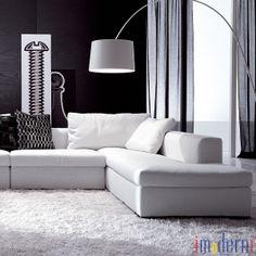imoderni llc Tel: (305) 865-8577 info@imoderni.com Project Board, Modern Furniture, Modern Sectional, Sectional Sofas, Couch, Home Decor, Decoration Home, Room Decor, Sofas