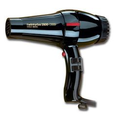 Special Offers - Twin Turbo Power 2800 Italian Professional Hair Blow Dryer 1760 Watts with Extra Quiet Operation 4 Temperature Settings with 2 Speeds and True Cold Shot Button Features a Anti Overheating Device Extra Wide Concentrator Nozzle with Extra Long 9 Ft. Power Cord - In stock & Free Shipping. You can save more money! Check It (October 21 2016 at 10:38AM)…