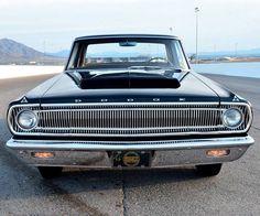 Dodge Coronet II