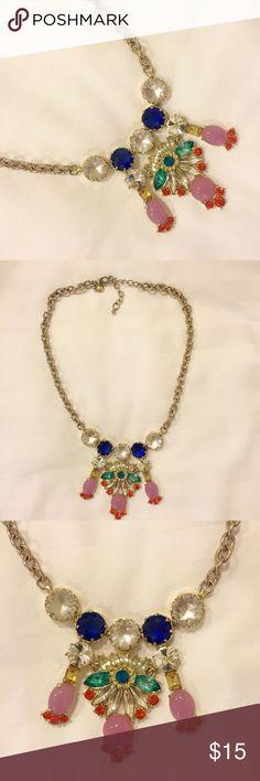 NEW⚜J. Crew necklace Excellent condition. J. Crew Jewelry Necklaces
