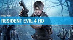 Test du jeu Resident Evil 4 HD : La meilleure version consoles ? - jeuxvideo.com
