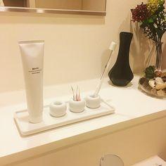 無印の歯ブラシスタンドの活用法