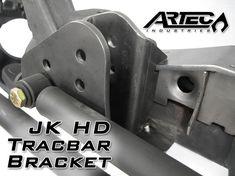 Artec Industries - JustJeepGear.com - Jeep JK Parts & Accessories