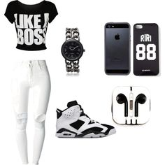 """Boss Shii"" by nneuphtalie on Polyvore"