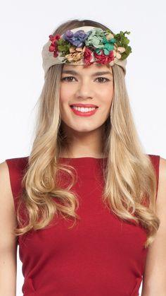 OLIVIA & CLOE Turbans, Turban Hat, Bohemian Headband, Boho, Chic Wedding, Summer Wedding, Headdress, Headpiece, Barrettes