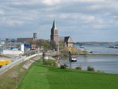 Emmerich am Rhein / Emmerik / Emmeriech (Nordrhein-Westfalen) -