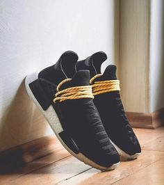 "Adidas NMD ""Human Race"" by Pharrell Williams.- Mens New Years Eve Outfit Human Race Shoes, Adidas Human Race, Human Race Nmd, Winter Outfits, Summer Outfits, Casual Outfits, Cute Outfits, Sneakers Fashion, Fashion Shoes"
