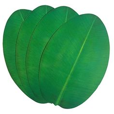 Exquisite Laminated Paper Sheets Banana Leaf Shape Table ... https://smile.amazon.com/dp/B01LXYWRKY/ref=cm_sw_r_pi_dp_x_D.WQyb718ZH1W