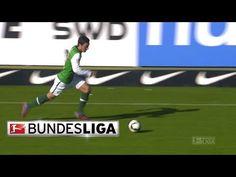 Mesut Özil - Top 5 Goals
