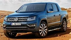 Nice Volkswagen 2017: VW Amarok 2017 Car24 - World Bayers Check more at http://car24.top/2017/2017/02/03/volkswagen-2017-vw-amarok-2017-car24-world-bayers/