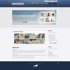 Web Site http://www.limpsempre.com.br