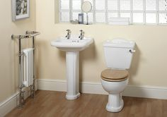 Traditional Bathrooms - Deals On Bespoke Bathroom Traditional Bathroom Inspiration, Cloakroom Suites, Bespoke, Toilet, Sink, Bathrooms, Home Decor, Taylormade, Sink Tops
