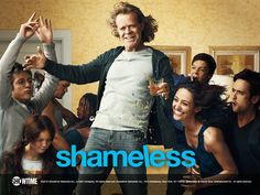 TV series. Originally a U.K. series, Showtime U.S. have made their own. Starring William H. Macy and Emmy Rossum. 1 hour episodes. So good!!