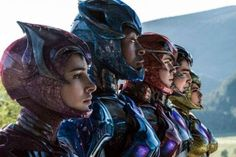 "All 8 of 2017's Superhero Movies Ranked From Worst to Best - December 30, 2017:  7. Power Rangers Lionsgate and Saban Films released this hot mess of a film based on the popular kid's TV show's first season back in 1993. There's plenty about ""Power Rangers"" that could have been improved, from the selection of the film's least interesting (yet whitest) character as team leader to the clunky world-building that happens in any movie that's thirsty for sequels."
