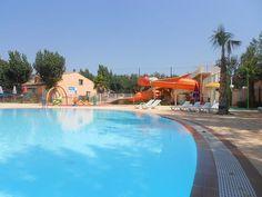 Bon plan vacances dans le sud ! -40% sur votre réservation en camping 4* à Valras Plage dans l'Hérault : http://po.st/LesSablesDuMidi