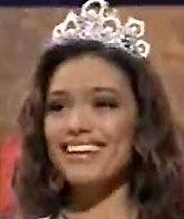 Rachel Smith, Miss USA 2007 (Tennessee)