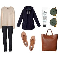 Untitled #125, created by babyrussia on Polyvore