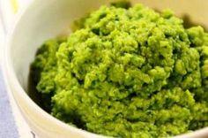 Cómo hacer puré de brócoli #recetas #verduras #hortalizas
