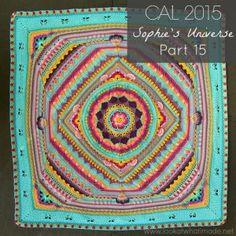 Sophie's Universe Part 15  {CAL 2015}