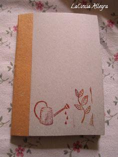 La Cincia Allegra: dentro il quaderno...dell'esploratore-2