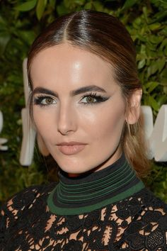 Camilla Belle Photos Photos - Actress Camilla Belle attends as Ferragamo Celebrates 100 Years in Hollywood at the newly unveiled Ferragamo boutique on September 9, 2015 in Beverly Hills, California. - Ferragamo Celebrates 100 Years in Hollywood