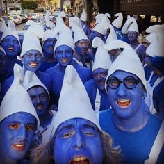 Stag Party Costume Ideas