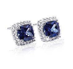 #myNWJwishlist Silver, Cubic Zirconia and Gemstone Earrings R988  *Prices Valid Until 25 Dec 2013