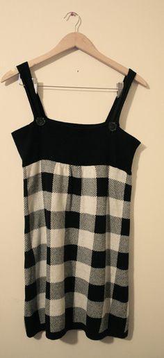 School Girl Dress $7.00