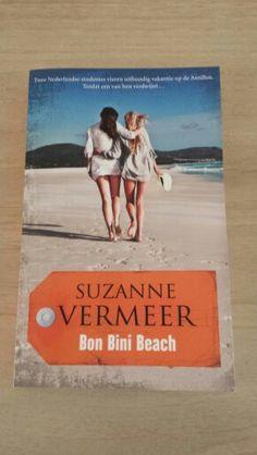 Bon Bini Beach; van Suzanne Vermeer