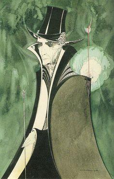 Dorian Gray, 1924 // by Otto Verhagen Dorian Gray, Oscar Wilde, Photomontage, 20th Century Painters, The Happy Prince, Harry Clarke, Aubrey Beardsley, Fajardo, Modern Artists