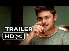 'That Awkward Moment' New Trailer #ZacEfron #MilesTeller