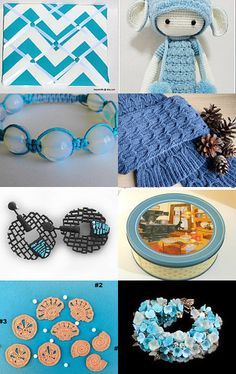 August inspiration by Gabbie on Etsy