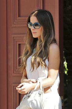 Kate Beckinsale: 25 formas de lucir una melena perfecta   Galería de fotos 11 de 26   GLAMOUR