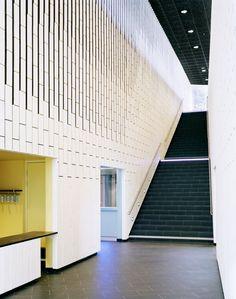 Mirage - A project by Kjellgren Kaminsky Architecture AB repinned by www.BlickeDeeler.de