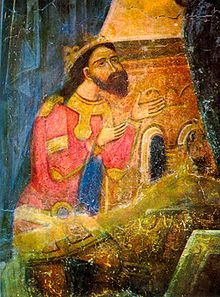 Basarab I of Wallachia or Basarab I the Founder (d.1351-52) Founder of the House of Basarab. Son of Thocomerius or Tihomir.