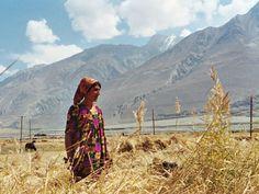 tajikistan | Tajikistan, Central Asia