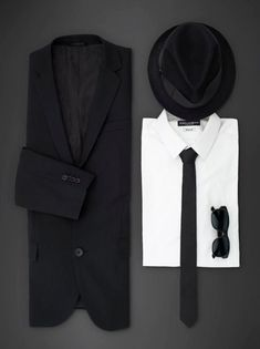 Candice Milon's Cinema Outfits // The Blues Brothers