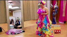 Sondra Celli Bling Dressesbling It On Season Episode Pictures Zimbio Urioiuzn « Beauty & Fashion Huge Wedding Dresses, Prom Dresses, Formal Dresses, Cute Fashion, Fashion Beauty, Sondra Celli, Big Fat Gypsy Wedding, Gypsy Girls, Gypsy Dresses