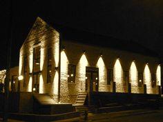 Butchertown Hall  #BFFNashville