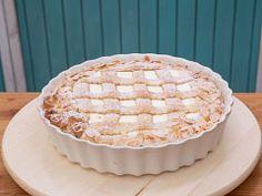 Vanilla Cake, Quiche, Food, Essen, Quiches, Meals, Yemek, Eten