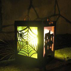 DIY LED Lanterns for Kids!