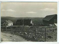 Hugulia Nord-Torpa brukt 1956