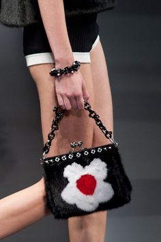 Prada at Milan Fashion Week Spring 2013