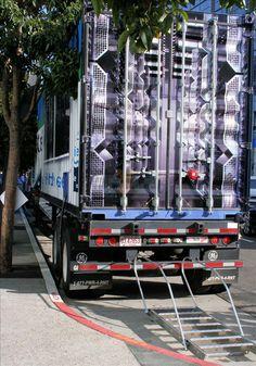 Container SA: 10 Data Centers em Containers Marítimos