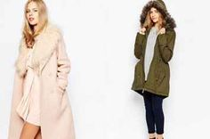 29 Amazing Faux Fur Coats That'll Keep You Warm This Winter
