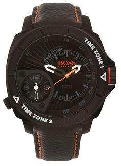 New in our webshop: Hugo Boss Orange 1513221. Do you like this 51 mm big watch?